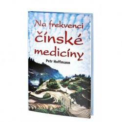 776 Kniha NA FREKVENCI ČÍNSKÉ MEDICÍNY