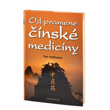 777 Kniha OD PRAMENE ČÍNSKÉ MEDICÍNY