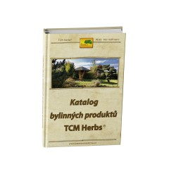 778 KATALOG BYLINNÝCH PRODUKTŮ TCM HERBS®